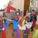 Shotley Bridge Nursery School - Fun